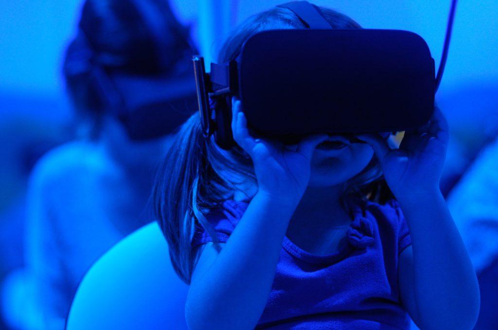 réalité virtuelle digitaliser formation